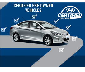 HGrégoire Hyundai Vaudreuil - Certified Pre-owned Vehicles Available